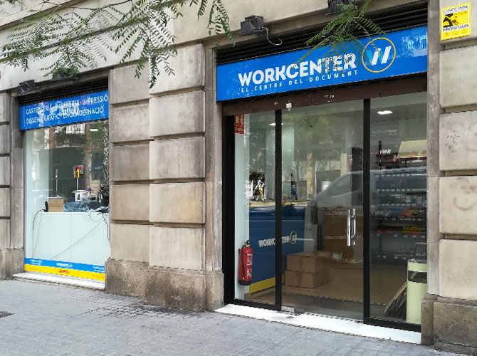 workcenter balmes