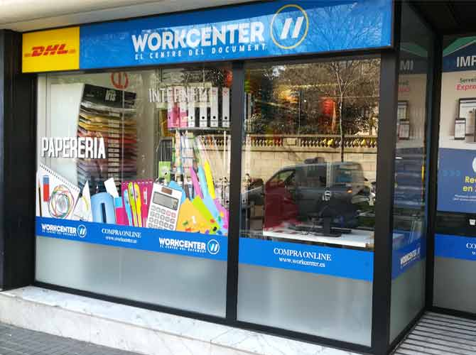 workcenter muntaner